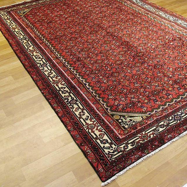 فرش دستباف همدان