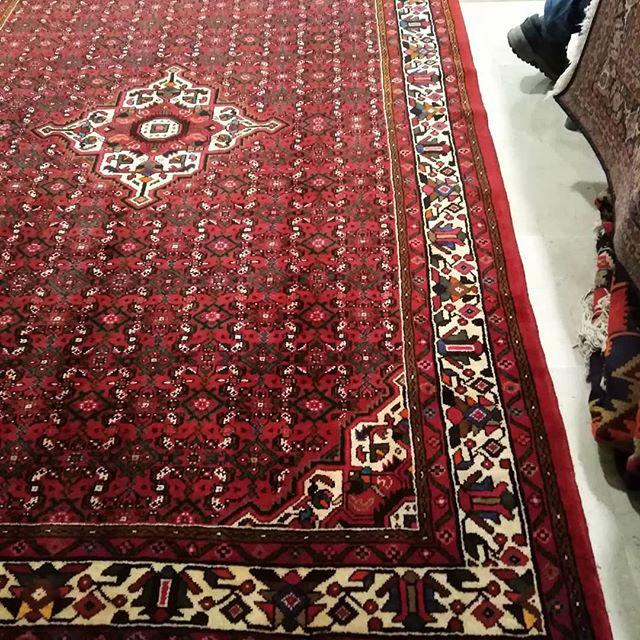 خرید فرش همدان