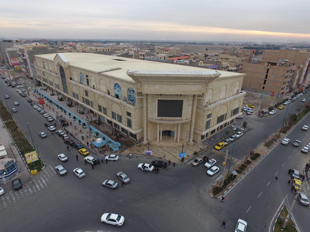 خرید فرش در نسیم شهر