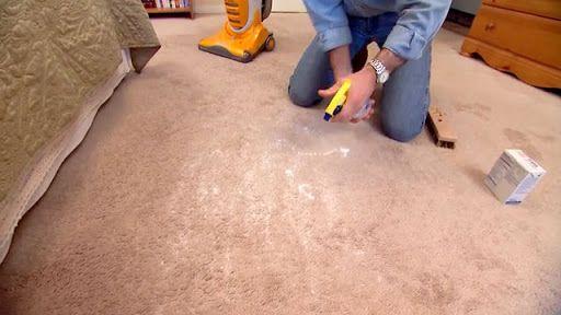 شستن فرش ماشینی با وایتکس