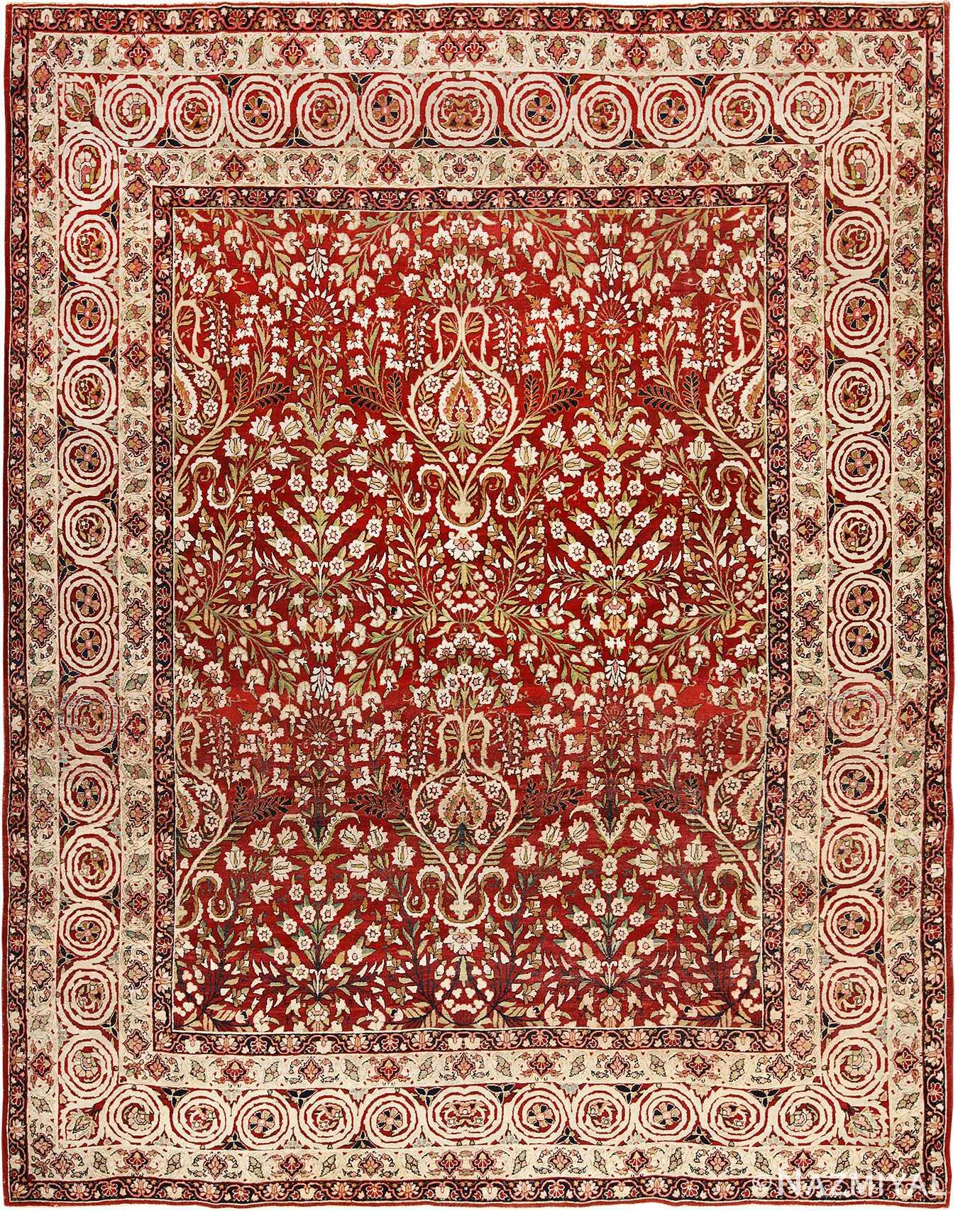 خرید فرش دستباف کرمان