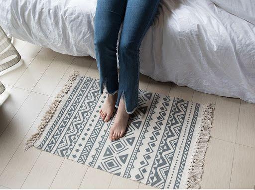 فرش نازک بخریم یا فرش ضخیم