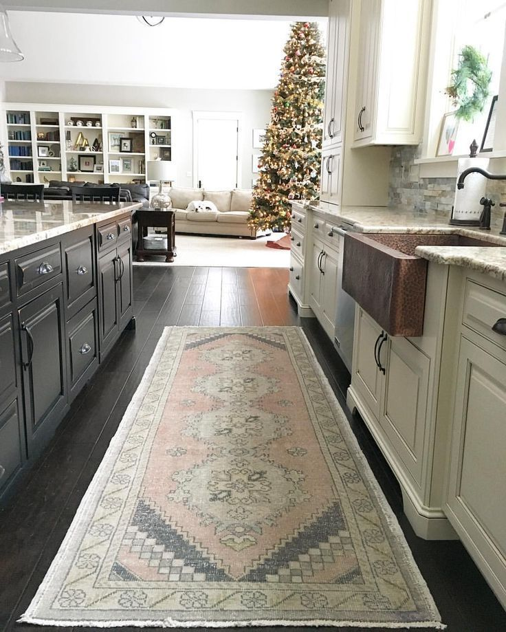 فرش آشپزخانه