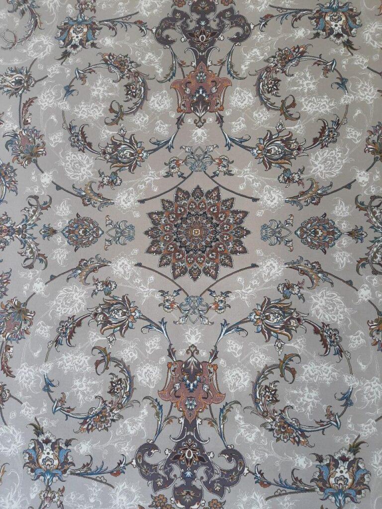 فرش 1000 شانه زمینه موشی