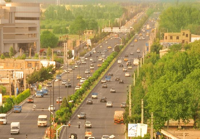 شهر فرش محمد شهر کرج