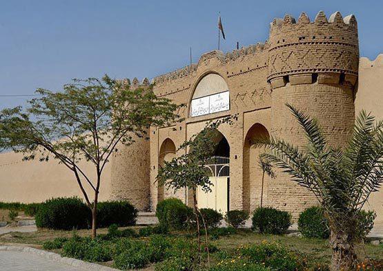 نمایندگی شهر فرش کاشان در ایرانشهر