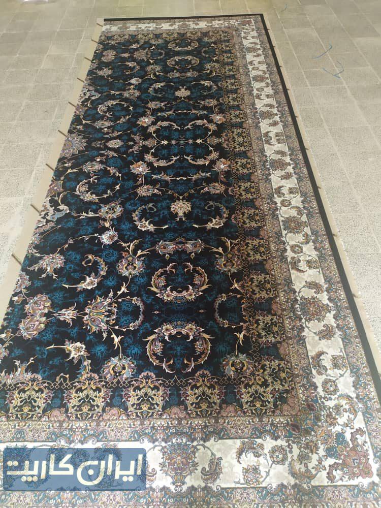 سفارش فرش با ابعاد دلخواه