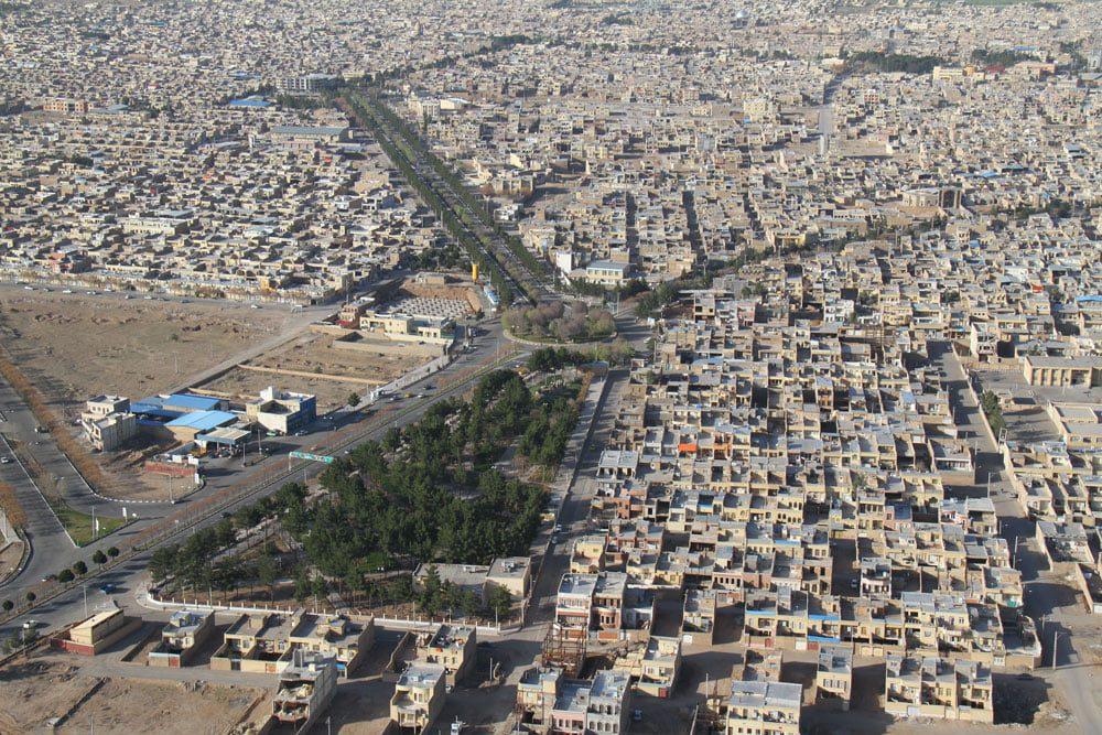 قیمت فرش ماشینی در شهر آران و بیدگل